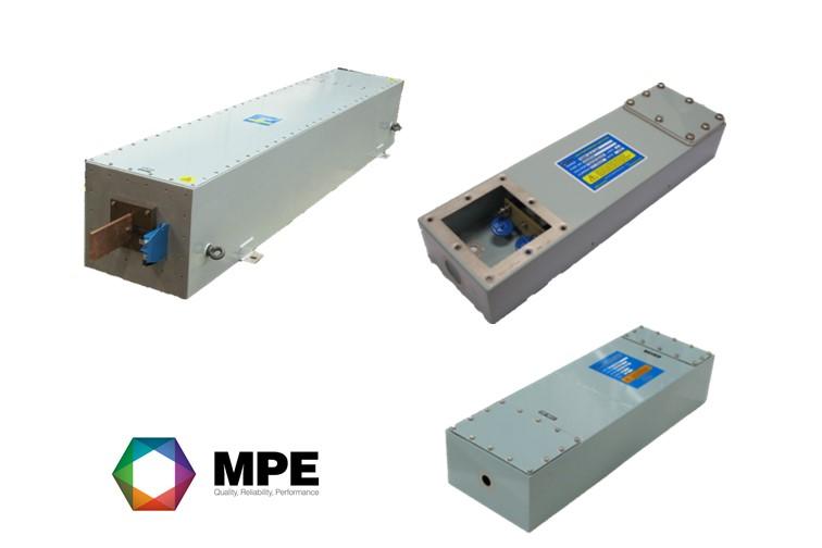 HEMP/IEMI用フィルター